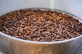 Kaffeetonne