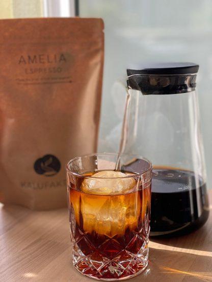 Hario Cold Brew Kaffee