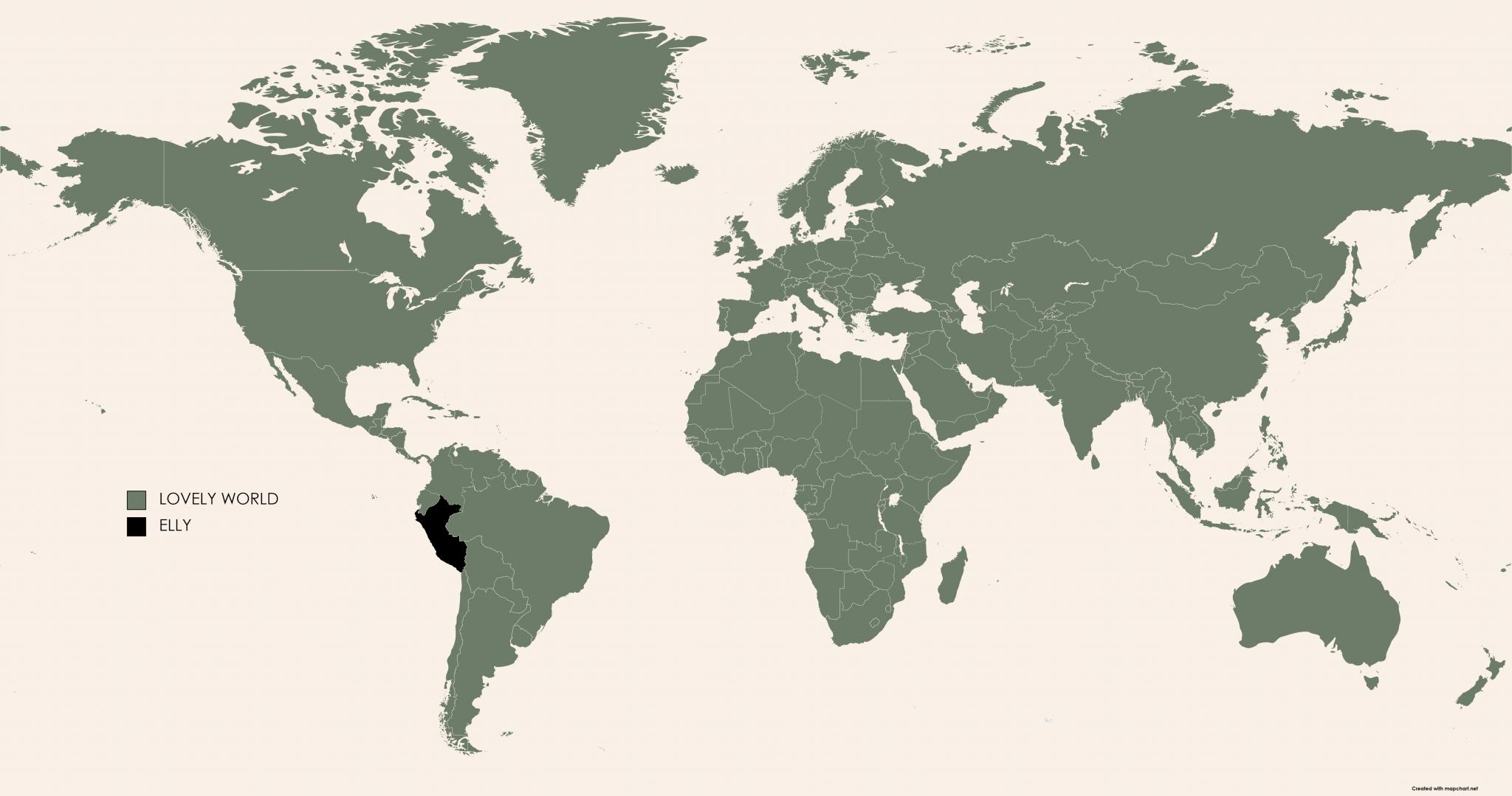 ELLY MAP