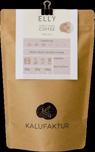 ELLY Kaffee